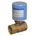 BM-12S Type, Ball-Type Electric Valve