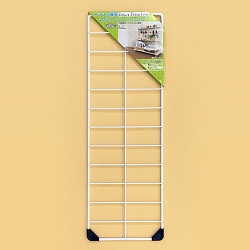 Mesh Shelf Support, 2 Rows
