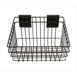 Wild Rail Hook Wire Basket