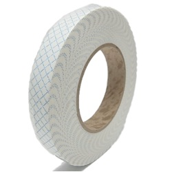 Construction - Dual Sided Tape for Temporary Adherence of Materials
