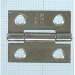 Thin Stainless Steel Hinge VE