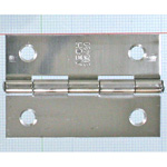 Medium Thickness Stainless Steel Hinge VE