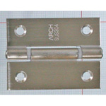 Heavyweight Stainless Steel Hinge VE