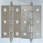 Stainless Steel Long Hinge VF
