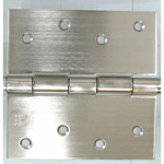 Stainless Steel Butt Hinge VF