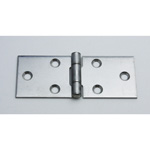 Stainless Steel Oblong Hinge BH