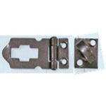 Brown Latch VD