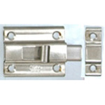 Stainless Angle Latch VC