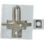Stainless Gate Latch VD