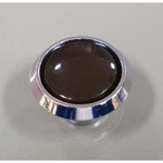 PC Chrome Knob BH