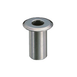 No. 7 Stainless Steel Round Bolt Lock Point
