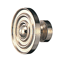 New Type Helical Knob