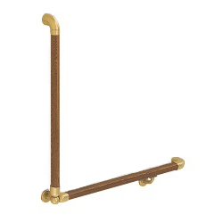 Ball Type Handrail L Type