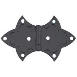 Star Shaped Hinge LA-65