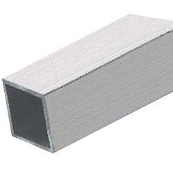 Aluminum Square Pipe 551 to 558/564/565
