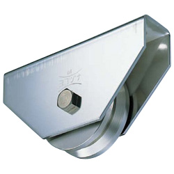 Stainless Steel V Type Heavy-Duty Door Roller