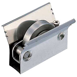 Metallic Sash Frame Replacement Stainless Steel Door Roller (8, 81/2, 9, 12, 14, 15, 17, 20) Type