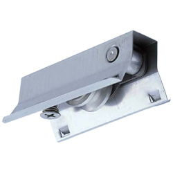 Metallic Sash Frame Replacement Stainless Steel Door Roller (13, 16) Type