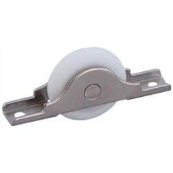V Shaped LP Type Plus Door Roller with Bearings
