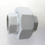 Resin Coating Fittings Coated Fittings Union
