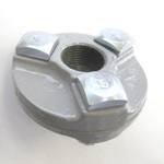 Resin Coating Pipe Fitting, Coat Fitting, Assembly Flange