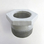 Resin Coated Pipe Fitting - Coated Fitting Bushing