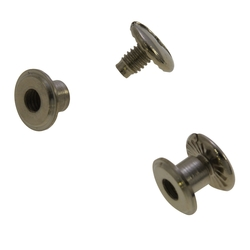 Combination Screw