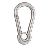 Stainless Steel Safety Hook