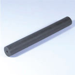 Cylindrical Rod Rubber