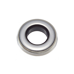 Seal Washer (SUS304) Rubber Part: Red Silicon