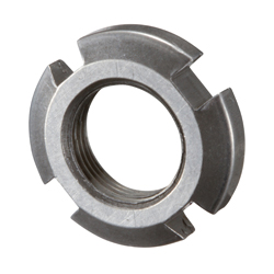 Roller Bearing Retaining Nut AN Series
