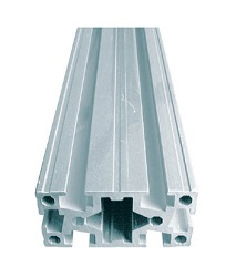 Aluminum Extrusion (M4 / for Light Loads) 20 × 40