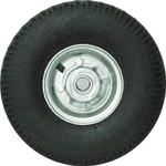 No-Puncture Foaming (Cushioned) Rubber Tire