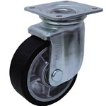 Swivel Wheel for Heavy Loads with MC Nylon Wheel (RRJM Type)