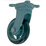 Swivel Wheel with Rubber Wheel (SB-g Type)