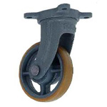 Swivel Wheel with Urethane Wheel (USB-g Type)