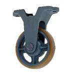 Fixed Wheel with Urethane Wheel (USB-k Type)