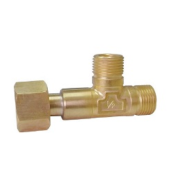 High Pressure Fittings (Cheese)