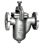 U-Shaped Strainer, SU-10S Series