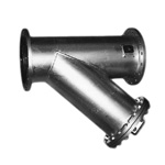 Y-Shaped Strainer, SY-13/SY-13SS Series
