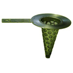 Cone-Shaped Strainer ST-1-10 Series