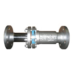 Flexible Pipe Fitting, ES-10/11 Series
