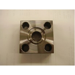 210 Kgf/Cm2 Tube Flange SSA for Hydraulics