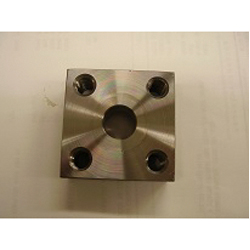 210 Kgf/Cm2 Tube Flange SSB for Hydraulics