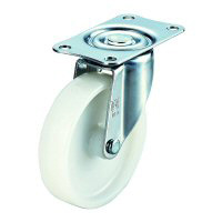 E Type Swivel Wheel Plate Type