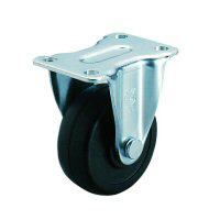 LR Type Fixed Wheel Plate Type