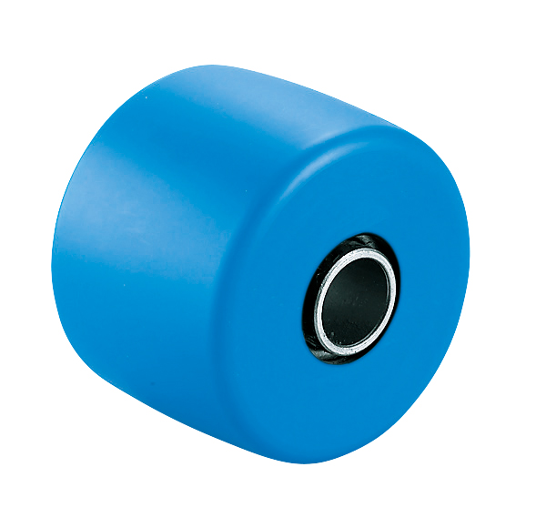 Wheel, Conductive MC Nylon Wheel