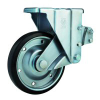 SKY-R Type Fixed Wheel Plate Type