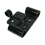 ø42 Erector Parts Caster Mounting Part EL-1041