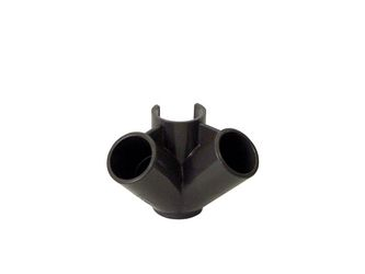 Erector Parts Mounting Part Plastic Joint J-114